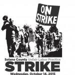 strike picture