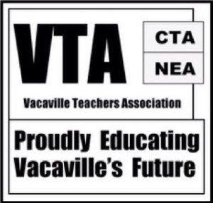 Bargaining – Vacaville Teachers Association